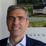 Giorgio Zino, Business Director South Europe Iveco Bus