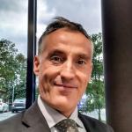 Dario Del Pozzo, Irizar e-mobility Italia