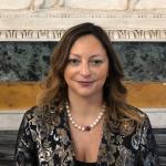 Sonia Sandei, EnelX, Head of Strategic