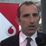 Filippo De Vita, Vodafone,
